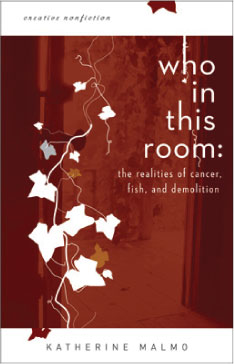 Book Jacket: who in this room