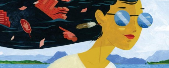 How to Be an Islander – Sierra Magazine