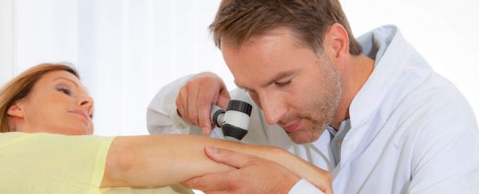Is a Cure for Melanoma on the Horizon? – HealthCentral